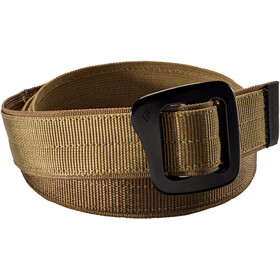 Black Diamond Diamond Mine Belt dark curry